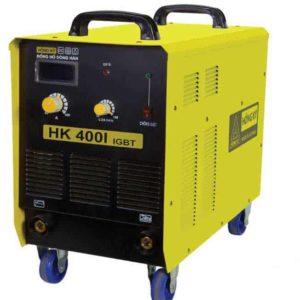 Máy Hàn Que Inverter Hồng Ký HK 400I chính hãng