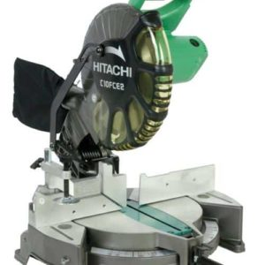 Máy Cắt Nhôm Hitachi C10FCE2 (1520W) cao cấp