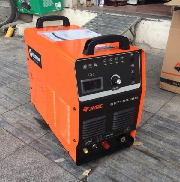 Máy Cắt Plasma Jasic CUT 100 (J84) chất lượng cao