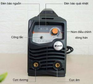 Máy Hàn Jasic ZX7 200pro inverter
