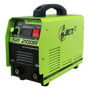 Máy Hàn Que JET Inverter SR200R chính hãng