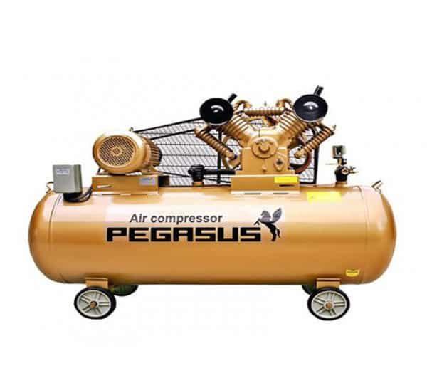 Máy Nén Khí Pegasus TM-V-0.6/8 230L 380V