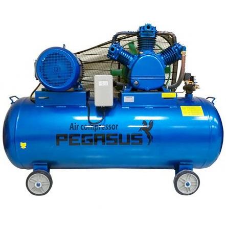 Máy Nén Khí Pegasus TM-W-0.67/8 330L 380v