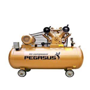 Máy Nén Khí Pegasus TM-V-0.25/8 120L 380V