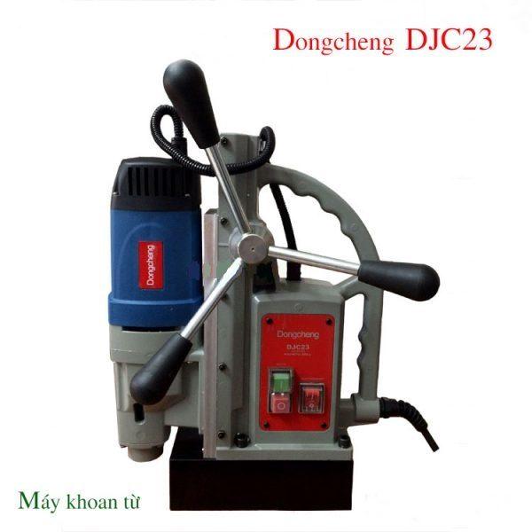 Máy Khoan Từ Dongcheng DJC23