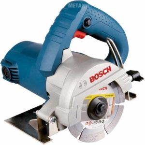Máy Cắt Gạch Bê Tông Bosch GDM 121