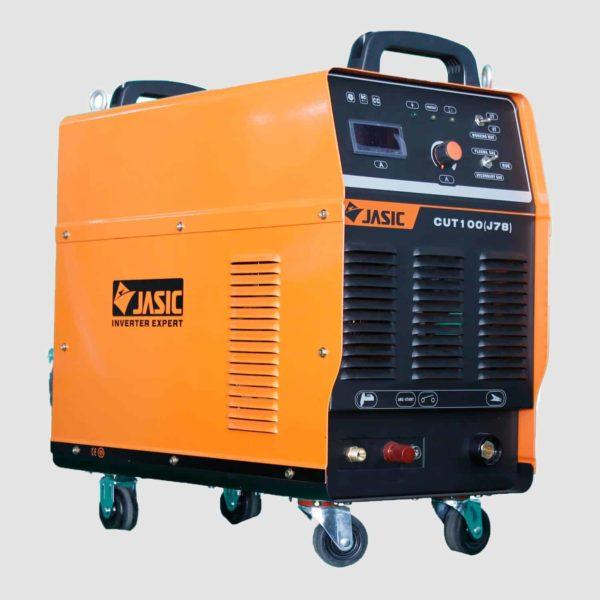 Máy Cắt Plasma Jasic CUT 100 (J78) cao cấp