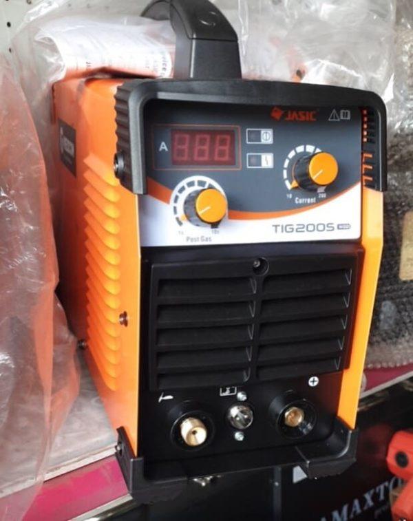 Máy Hàn Tig Jasic Tig 200S (R20) hàng tốt