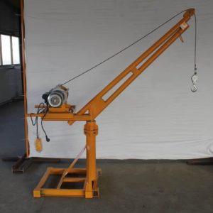 Cẩu Xoay 360 Độ 500 kg cao cấp