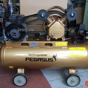 Máy Nén Khí Pegasus TM-V-0.25/8 120L