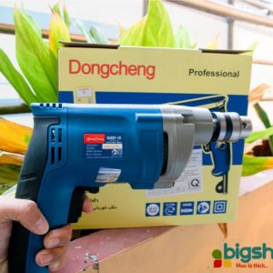 Máy Khoan Dongcheng DJZ07-10